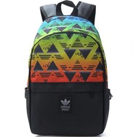 LMFOP7 Adidas Fashion Shoulder Bag Laptop Backpack School Backpack