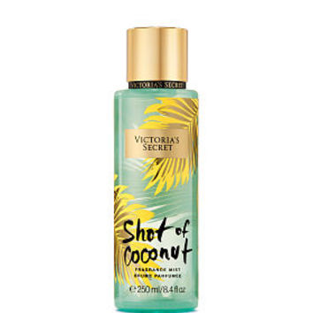 Juiced Fragrance Mist - Victoria's Secret