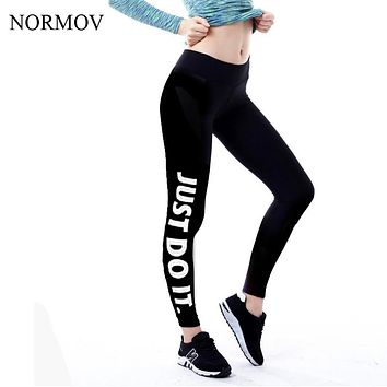 Colors Women Leggings Sexy Workout