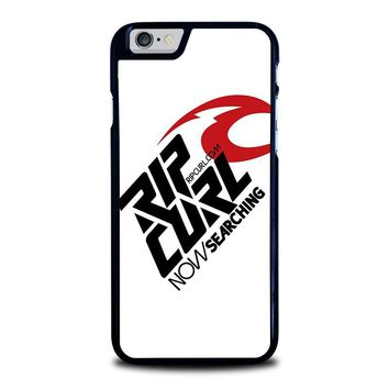 RIP CURL SURFING iPhone 6 / 6S Case Cover