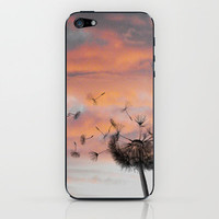 And the days went by iPhone & iPod Skin | Print Shop