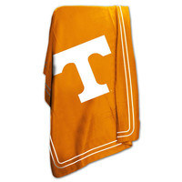 Tennessee Volunteers NCAA Classic Fleece Blanket