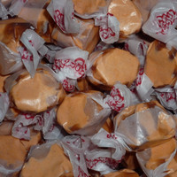 Pumpkin Pie Taffy 1/2 lb