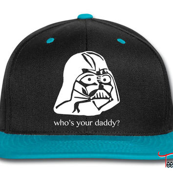 Who's your daddy Snapback