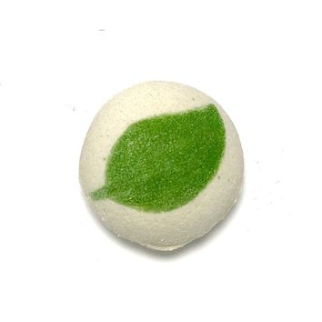 Mojito (Mint&Lime) Bath Bomb with a Surprise Inside