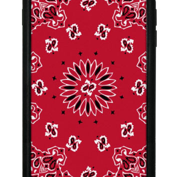 Bandana iPhone 6 Plus/6s Plus Case