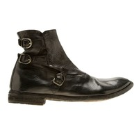 Officine Creative distressed boot