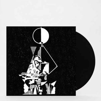 King Krule - 6 Feet Beneath The Moon 2XLP