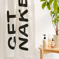 Get Naked Bath Towel - Urban Outfitters
