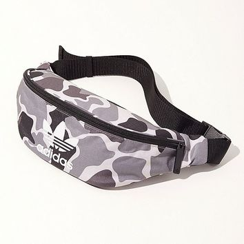 adidas Camo Sling Bag | Urban Outfitters