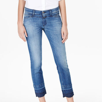 closed starlet skinny jeans