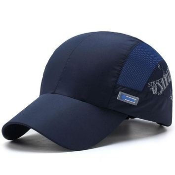 Street Empire Solid Color Baseball Cap