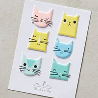 Scrapbook Sticker Sheet by Anthropologie