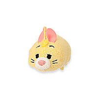 Rabbit ''Tsum Tsum'' Plush - Mini - 3 1/2''