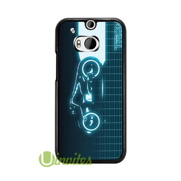 Tron Green Light Cycl  Phone Cases for iPhone 4/4s, 5/5s, 5c, 6, 6 plus, Samsung Galaxy S3, S4, S5, S6, iPod 4, 5, HTC One M7, HTC One M8, HTC One X