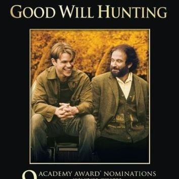 Good Will Hunting [DVD] [1997]