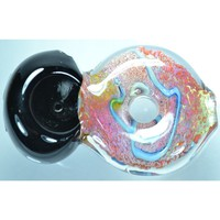 """4"""" Smooth Stone - Extra Thick - Glass Pipes -The Online Head Shop!"""