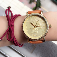 Womens 1850 Watch + Gift Box