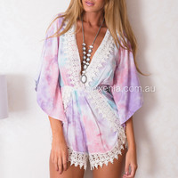 Sweetest Days Playsuit