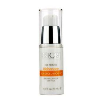 Priori Idebenone Eye Serum Skincare