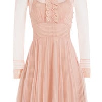 RED Valentino - Tulle Dress