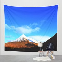 Adventure Wall Tapestry by Haroulita | Society6