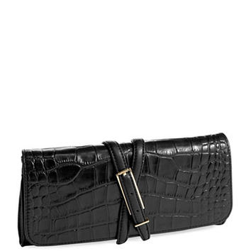 Isaac Mizrahi New York Trudy Clutch