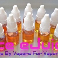 50ml Ejuice Sampler Pack ,Eliquid,Ego,Ecig