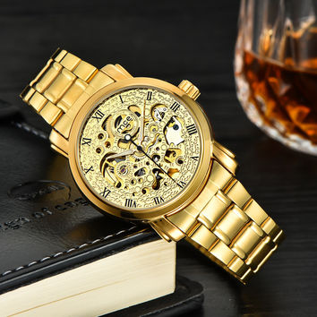 Awesome Good Price Trendy Gift New Arrival Stylish Great Deal Designer's Men Watch [9532098055]