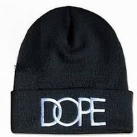 Dope Beanie from Now and Again Co.
