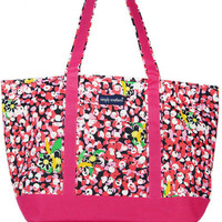 Simply Southern Tote Bag - Pink