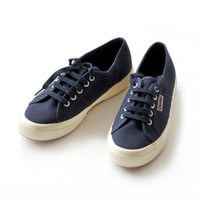 Superga Cotu Classic Sneakers - Navy - shoes & boots - PERSONAL ACCESSORIES