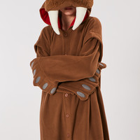 Walrus Cozy Suit