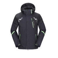 Men Snowboard Winter Mountain Skiing Clothes Winter Coat Snow Waterproof Camping Outdoor Brand
