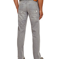 Lucky Brand 361 Original Straight-Leg Jeans - Sediment