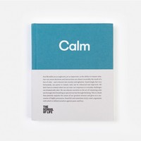 Calm Book | The School of Life