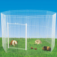 All Living Things® Small Animal Playpen | Playpens | PetSmart