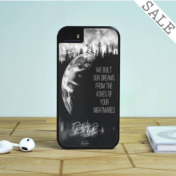 parkway drive atlas For iPhone | Samsung Galaxy | HTC Case