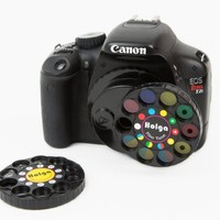 The DSLR Wheel of Filters - The Photojojo Store!