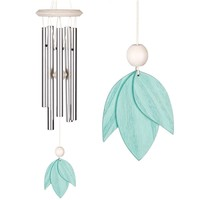 SheilaShrubs.com: Carolina Petals - Gracious Green CPGR by Woodstock Chimes: Windchimes