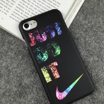 JUST DO IT NIKE Phone Case for iPhone