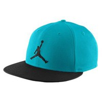 Jordan Jumpman True Snapback Cap - Men's