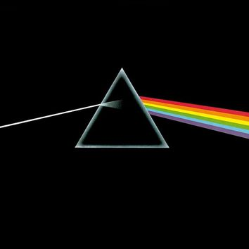 "The Dark Side of the Moon Vinyl | LP (12"" album, 33 rpm) Pink Floyd"