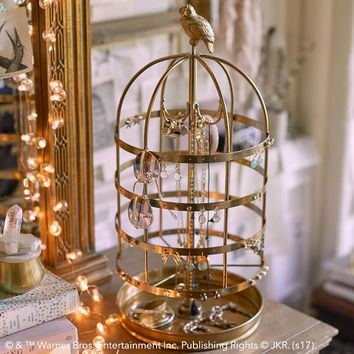 HARRY POTTER™ HEDWIG™ Jewelry Cage