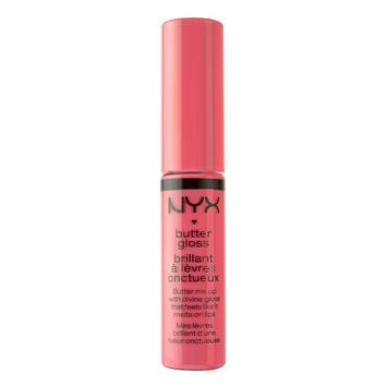 NYX - Butter Gloss - Peaches And Cream - BLG03