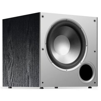 "10"" Powered Subwoofer by Polk"