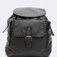 Rural Backpack - Black - One