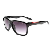 Mens Womens Retro Prada Sunglasses & Gift Box