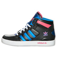 Women's adidas Originals Hardcourt Hi Casual Shoes