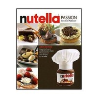 Nutella Passion: Amazon.co.uk: Clara Padovani, Gigi Padovani: Books